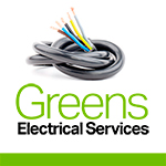 Greens Electrical Services Logo